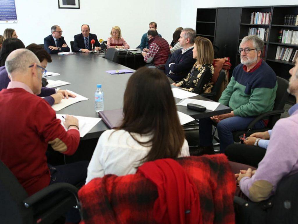FUNDACE CLM ha participado en la reunión autonómica anual, en materia de discapacidad, celebrada entre la Fiscalía de la Comunidad Autónoma, la Comisión de Tutela y las seis Fundaciones Tutelares que existen en la región y que protegen a unas 1.400 personas