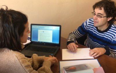 Ayudar a encontrar un empleo o buscar una mejora en el actual, objetivos del Programa de Acompañamiento BAE de FUNDACE CLM