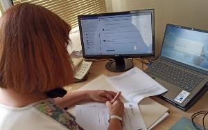 Dotación de material para FUNDACE CLM a través de la convocatoria de ayudas al Tercer Sector Social